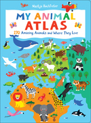 My Animal Atlas