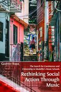 Rethinking Social Action through Music