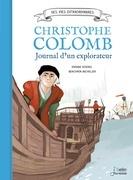 Christophe Colomb - Journal d'un explorateur