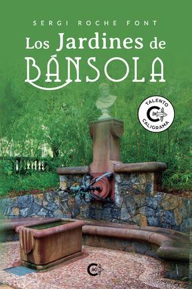 Los jardines de Bánsola