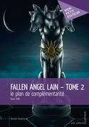 Fallen Angel Lain - Tome 2