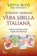 Segredos do Baralho Vera Sibilla Italiana