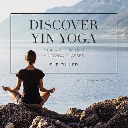 Discover Yin Yoga