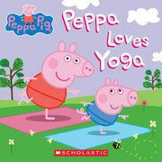 Peppa Loves Yoga (Peppa Pig) (Media tie-in)