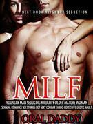 Milf Younger Man Seducing Naughty Older Mature Woman