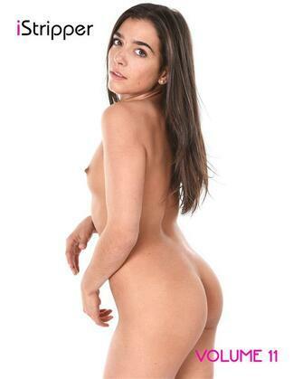 iStripper: Eva Colombus