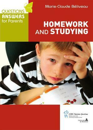 Homework and Studying
