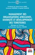 Management des organisations africaines, diversité et développement des territoires