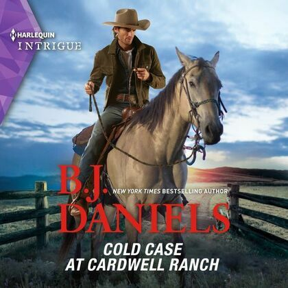 Cold Case at Cardwell Ranch