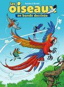 Les Oiseaux en bd - Tome 2