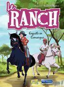 Le Ranch - Tome 2 - Enquête en Camargue