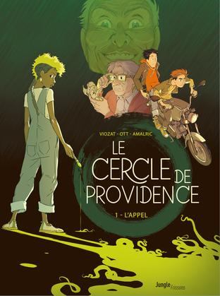 Le Cercle de Providence - Tome 1 - L'Appel