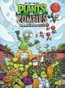 Plants vs Zombies - Tome 14