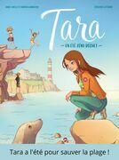 Tara, un été zéro déchet - Tome 1