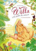 Willa et la passion des animaux - Tome 3 - La grande Caverne