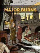 Les étranges enquêtes du Majors Burns
