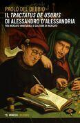 Il tractatus De usuris di Alessandro D'Alessandria