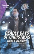Deadly Days of Christmas