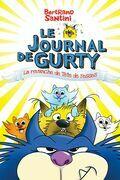 Le journal de Gurty (Tome 9) – La revanche de Tête de Fesses