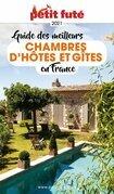 LES MEILLEURES CHAMBRES D'HÔTES 2021 Petit Futé