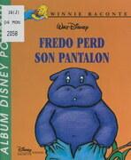 Fredo perd son pantalon