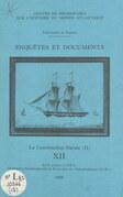 Enquêtes et documents (2). La construction navale
