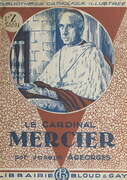 Le cardinal Mercier