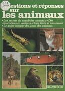 Questions et réponses sur les animaux