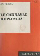 Le carnaval de Nantes