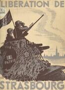 Libération de Strasbourg, 23 novembre 1944