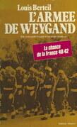 L'armée de Weygand