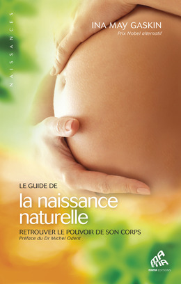 Le Guide de la naissance naturelle