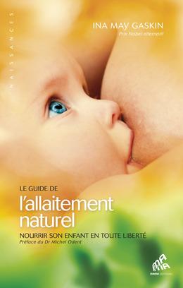 Le Guide de l'allaitement naturel