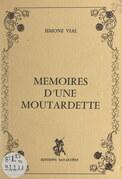 Mémoires d'une moutardette