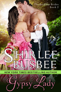 Gypsy Lady (The Reckless Brides, Book 2)