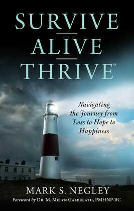 Survive – Alive – Thrive
