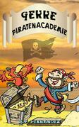 Gekke Piratenacademie