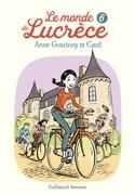 Le monde de Lucrèce (Tome 6)