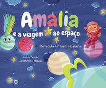 Amália e a viagem ao espaço