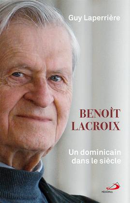 Benoît Lacroix