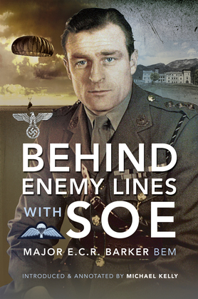Behind Enemy Lines with the SOE