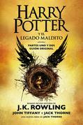 Harry Potter y el legado maldito