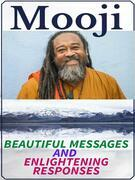 Mooji - Collection of beautiful messages