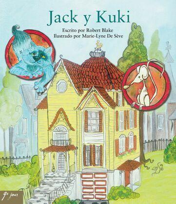 Jack y Kuki