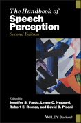 The Handbook of Speech Perception