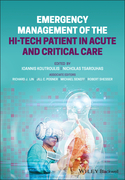 Emergency Management of the Hi-Tech Patient in Acute and Critical Care