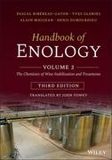 Handbook of Enology, Volume 2