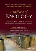 Handbook of Enology, Volume 2