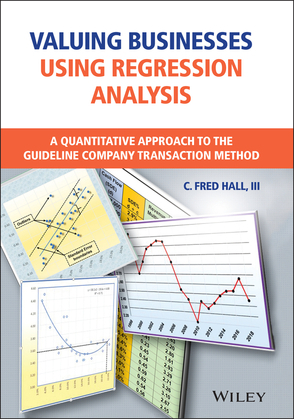 Valuing Businesses Using Regression Analysis