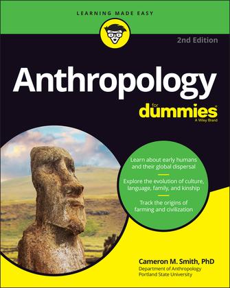 Anthropology For Dummies
